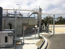 East Rockingham WWTP