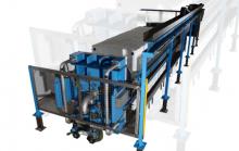 15/114 Chamber Filter Press
